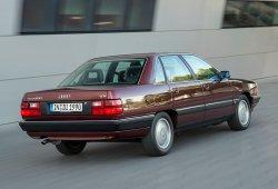 Se cumplen 25 años de la tecnología TDI de Audi