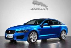 El Jaguar XE tiene un precio de salida estimado de 34.000 € (+nuevas fotos)