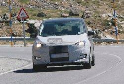 Ford C-Max 2015, el restyling está en camino
