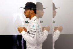 Hamilton y Mercedes no negociarán hasta que se resuelva el Mundial