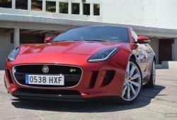 Prueba Jaguar F-Type Coupé R (IV): precio, ficha técnica y conclusión
