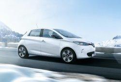 Renault mostrará en París un prototipo con un consumo medio de 2 litros