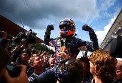 Daniel Ricciardo se permite soñar con el título