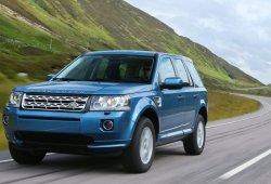 Tata tendrá un SUV con tecnología Land Rover