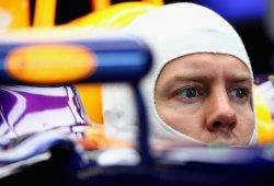 Vettel tendrá chasis nuevo para el Gran Premio de Italia
