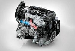 Volvo confirma que una nueva gama de motores de tres cilindros está en camino