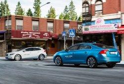 Volvo inaugura las instalaciones de AstaZero, una ciudad de pruebas