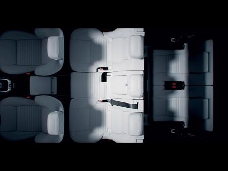 Land Rover nos descubre el interior del nuevo Discovery Sport (con vídeo)