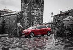 Citroën C4 Picasso BlueHDi 150 Exclusive (II): Diseño y habitabilidad