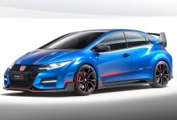 Honda Civic Type R 2015, algo más que una simple sigla