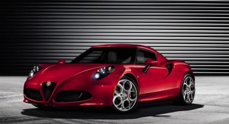 Alfa Romeo 4C, realidad aumentada para conocer sus detalles