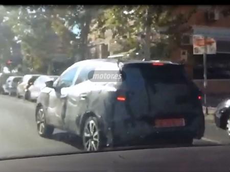 Renault Koleos 2016, cazamos en video al SUV compacto galo