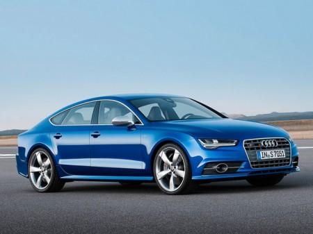 Tendremos un anticipo del Audi A9 en noviembre