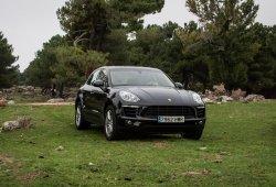 Porsche Macan S (III): Prueba dinámica, conclusiones y valoraciones
