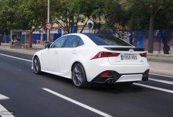 Prueba Lexus IS 25 Aniversario: impresiones y conclusión