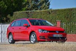 Volkswagen Golf Variant 1.6 TDI 105 DSG (I): Gama, equipamiento y precios