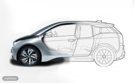BMW i1, primeros datos