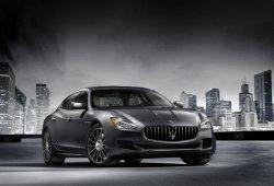 2015 Maserati Ghibli y Quattoporte, ligeras actualizaciones para el Salón de Los Ángeles