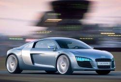 Audi R8, pasado, presente y futuro, la historia de un éxito