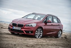 BMW Serie 2 Active Tourer xDrive