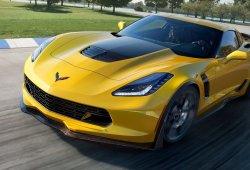 El Corvette Z06 2015 llega a Europa (y a España): estos son sus precios