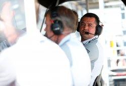 Eric Boullier: ''Estoy seguro de que McLaren-Honda igualará sus éxitos pasados''