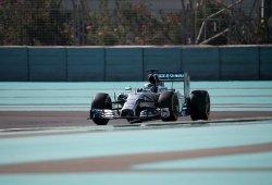 En directo, la carrera de F1 en Yas Marina