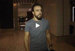Segunda parte del documental de Fernando Alonso emitido en laSexta: pura emoción
