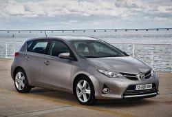 Toyota España anuncia una llamada a revisión preventiva de 39.700 unidades