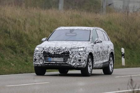 Un Audi Q8 inspirado en el Prologue Concept llegará en los próximos tres años