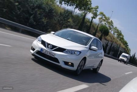 Nissan Pulsar, BMW Serie 2 Active Tourer, Skoda Fabia y Tesla Model S consiguen la máxima puntuación de seguridad