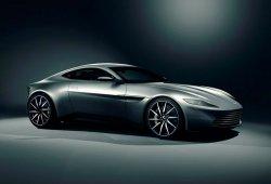 Aston Martin DB10, el nuevo coche de James Bond