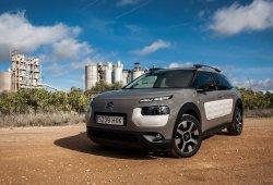 Citroën C4 Cactus: cinco detalles que te gustarán