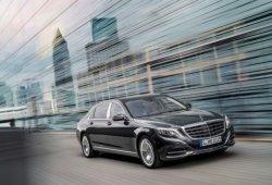 Los precios de la nueva gama Mercedes-Maybach parten de los 134.053 euros