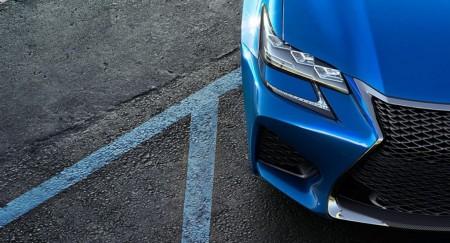 Lexus anuncia que un segundo Modelo F será presentado en Detroit