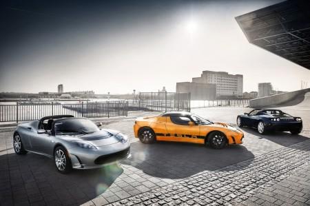 El actualizado Tesla Roadster tendrá 644 km de autonomía