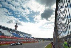 Alineación de pilotos para los test de Jerez 2015