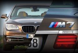 Hay demanda del BMW M7 pero no existen intenciones de fabricarlo