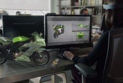 ¿Diseñaremos coches con Microsoft HoloLens?