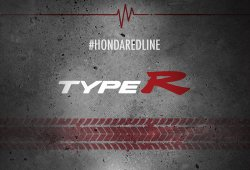 Honda Civic Type R 2016, presentación oficial en el Salón de Ginebra