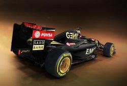 Lotus usará la versión 2015 del motor Mercedes en Jerez