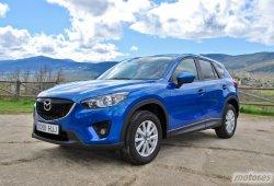 Mazda, éxito de ventas en 2014 ¿Cómo será 2015?
