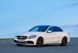 Mercedes-AMG C63 2015, ya a la venta: precios para España