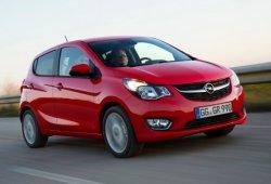 Habrá un Opel Karl 100% eléctrico