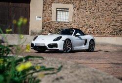 Prueba Porsche Boxster GTS (II): Diseño y habitabilidad