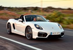 Prueba Porsche Boxster GTS (III): Dinámica, conclusiones y valoraciones