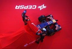 Así suena el nuevo Toro Rosso STR10 de Carlos Sainz JR. y Max Verstappen