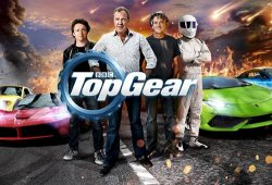 Top Gear 22x01, sigue la emisión en directo