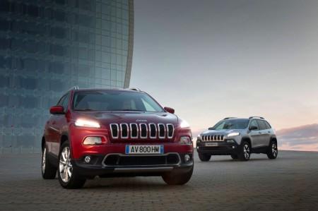 Jeep Cherokee 2015, más equipamiento por el mismo precio y nueva versión Business