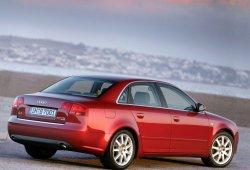 Audi A4, así han cambiado sus motores con el downsizing